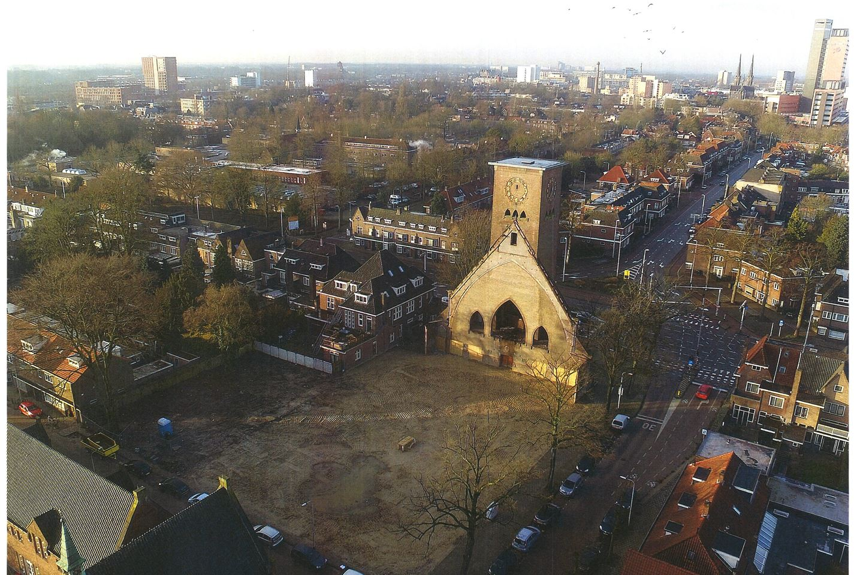 Bekijk foto 6 van Sacramentshof - BNR 10 (Bouwnr. 10)