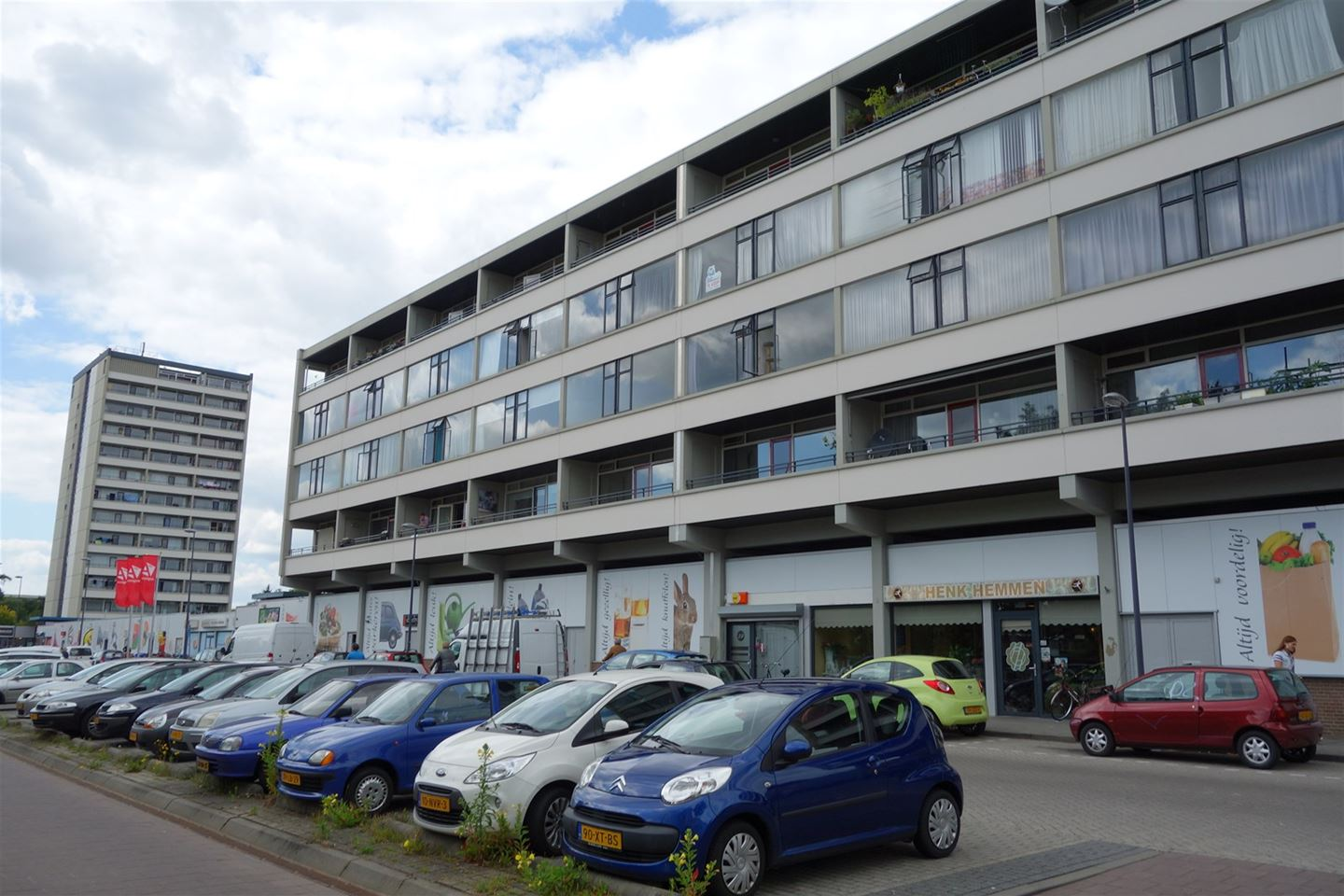 Apartment for rent: Statenweg 69 7824 CV Emmen [funda]