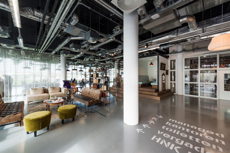 kantoor den haag zoek kantoren te huur oude middenweg 13 19 2491 ac den haag funda in. Black Bedroom Furniture Sets. Home Design Ideas