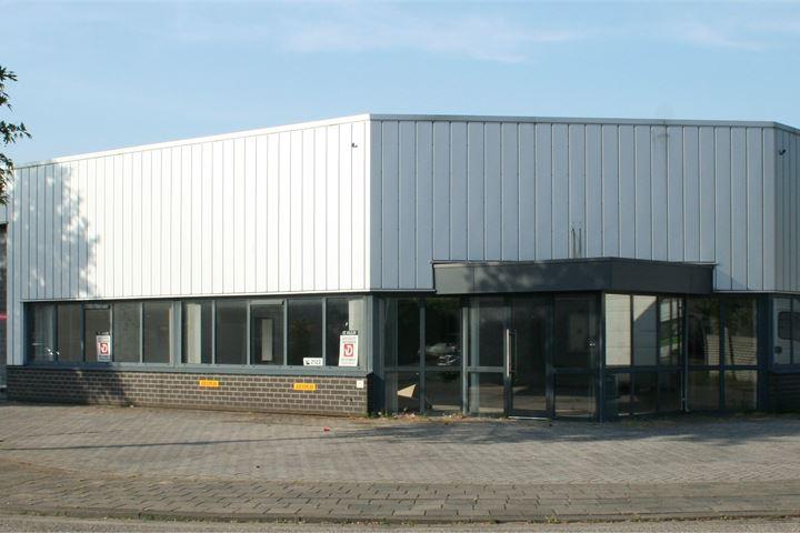 Zilverenberg 25, Den Bosch