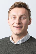 Jeroen Strijthagen - werkzaam regio Eindhoven en Maastricht (Kandidaat-makelaar)