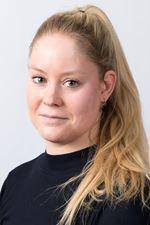 Annemieke Voets - werkzaam regio Breda en 's-Hertogenbosch (Accountmanager)