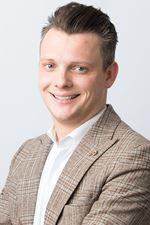Alexander van Tilburg - woninginspecteur