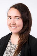 Jill Timmer - Woninginspecteur