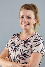 Nicole Meerding  Verhuur&Beheer - Afd. beheer