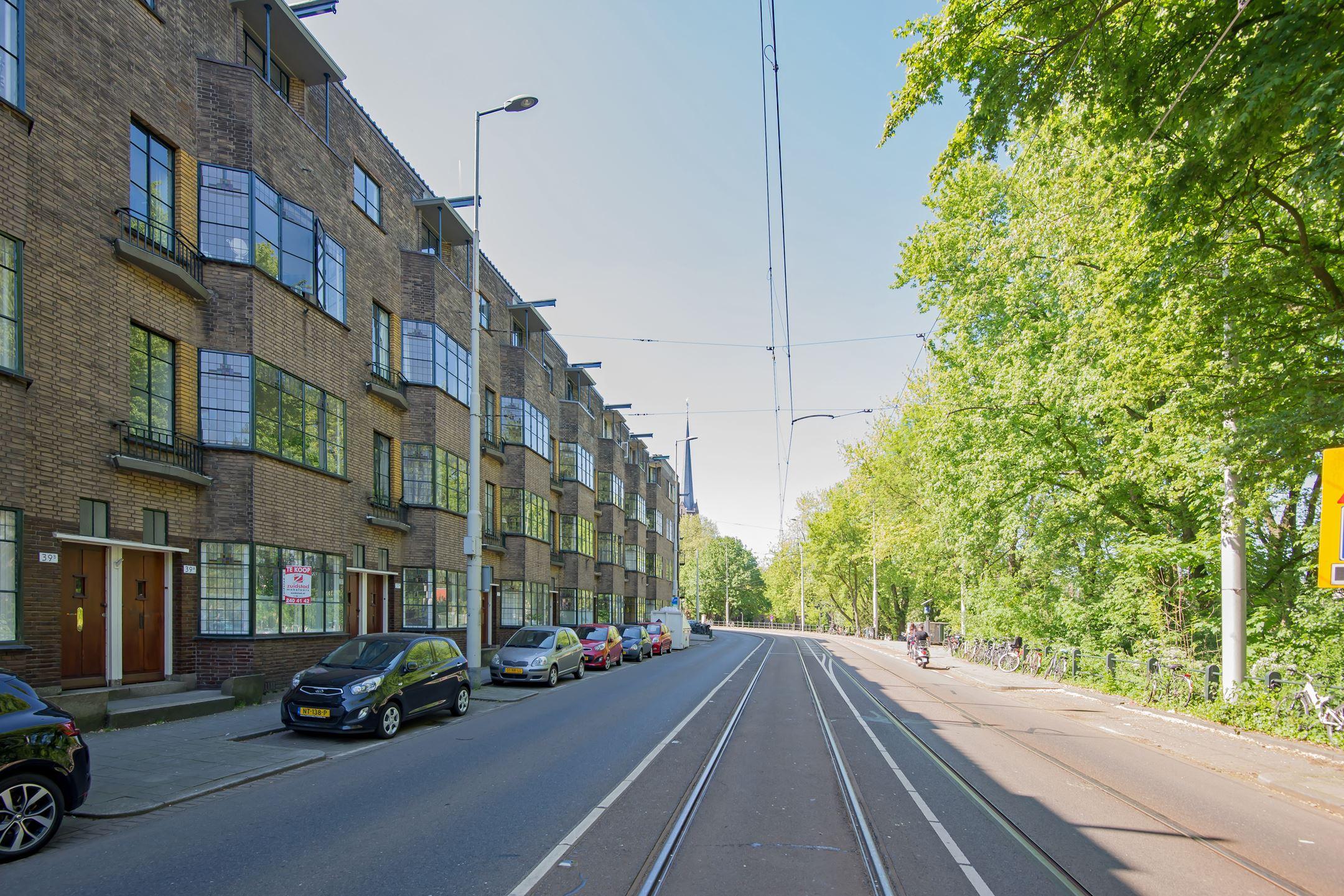 Verkocht honingerdijk 39 a 3063 aj rotterdam funda for Honingerdijk rotterdam