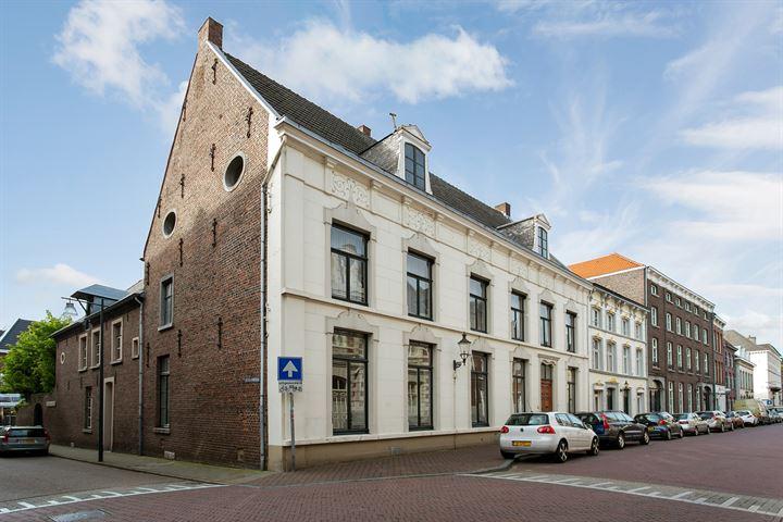 Swalmerstraat 50, Roermond