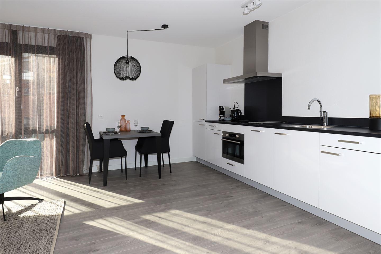 Apartment for rent: De Overtoom 68 3353 HC Papendrecht [funda]