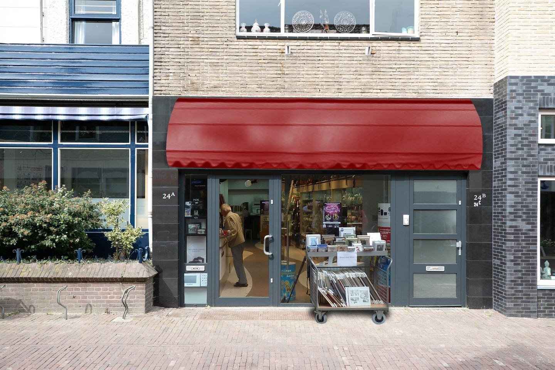 Bekijk foto 1 van Laanstraat 24 A