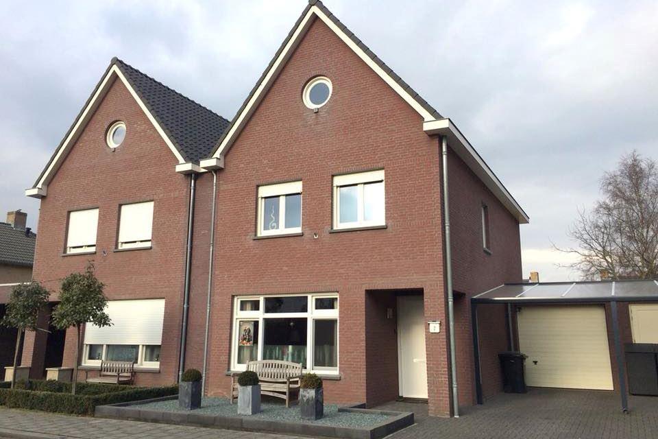 Huis te koop burgemeester douvenhof 2 6019 dk wessem funda for Funda koopwoningen