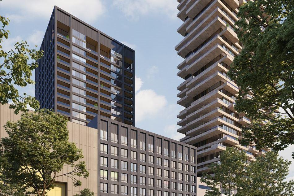 Bekijk foto 3 van Badhuiskade (Bouwnr. 063)