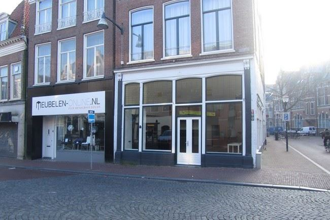 Voorstreek 2, Leeuwarden