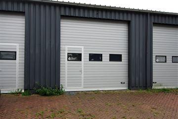Garage Huren Middelburg : Bedrijfshal middelburg zoek verkochte en verhuurde