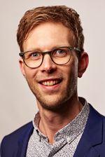 Ruben Vink (Kandidaat-makelaar)