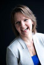 Diana Friebel - Administratief medewerker