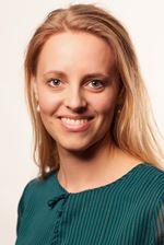 Elianne de Ruiter (Commercieel medewerker)