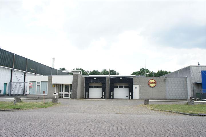 Watermanstraat 14, Tilburg