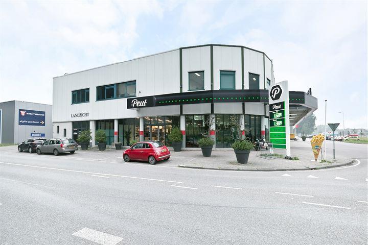 Edisonweg 2 B - H, Spijkenisse