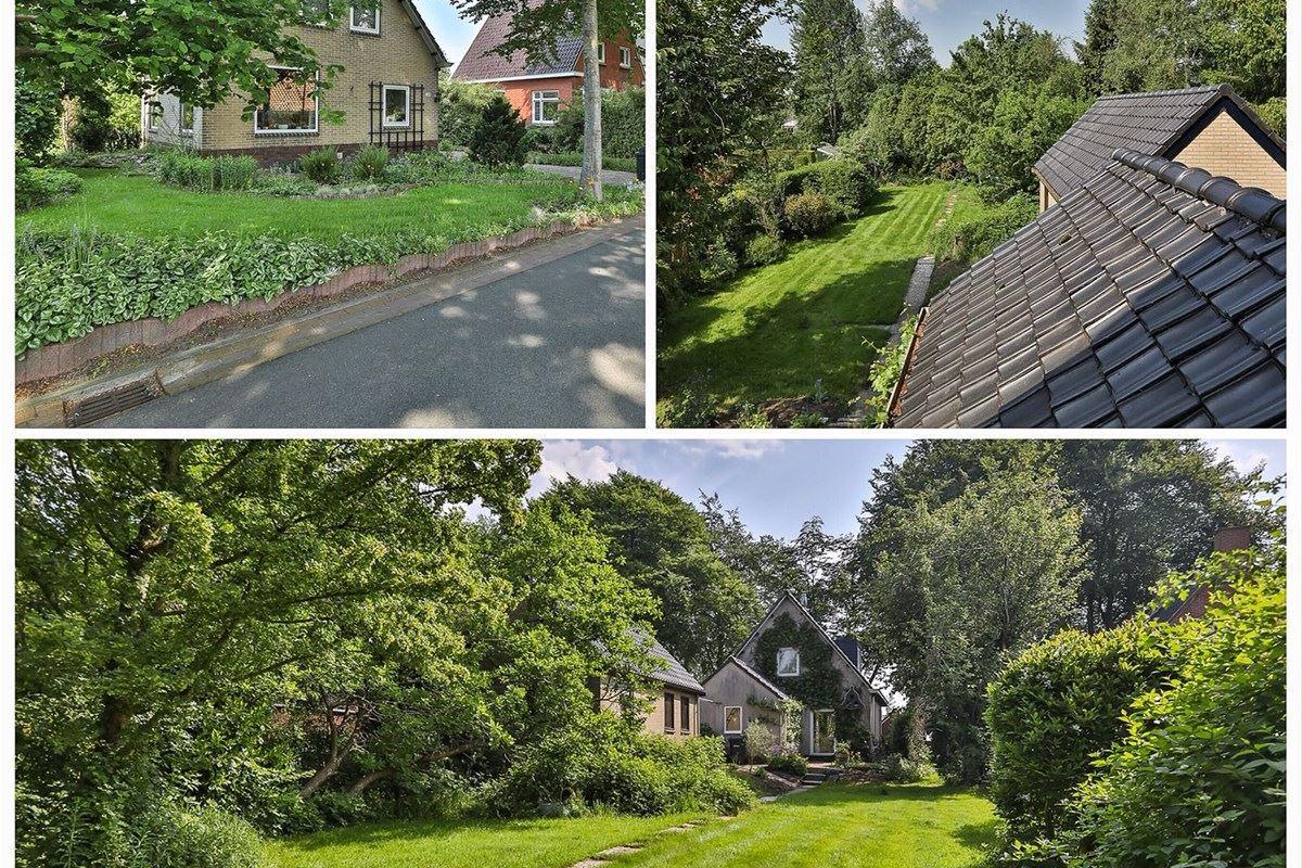 Verkocht: Dorpshuisweg 124 9617 BR Harkstede (Gem. Midden ...