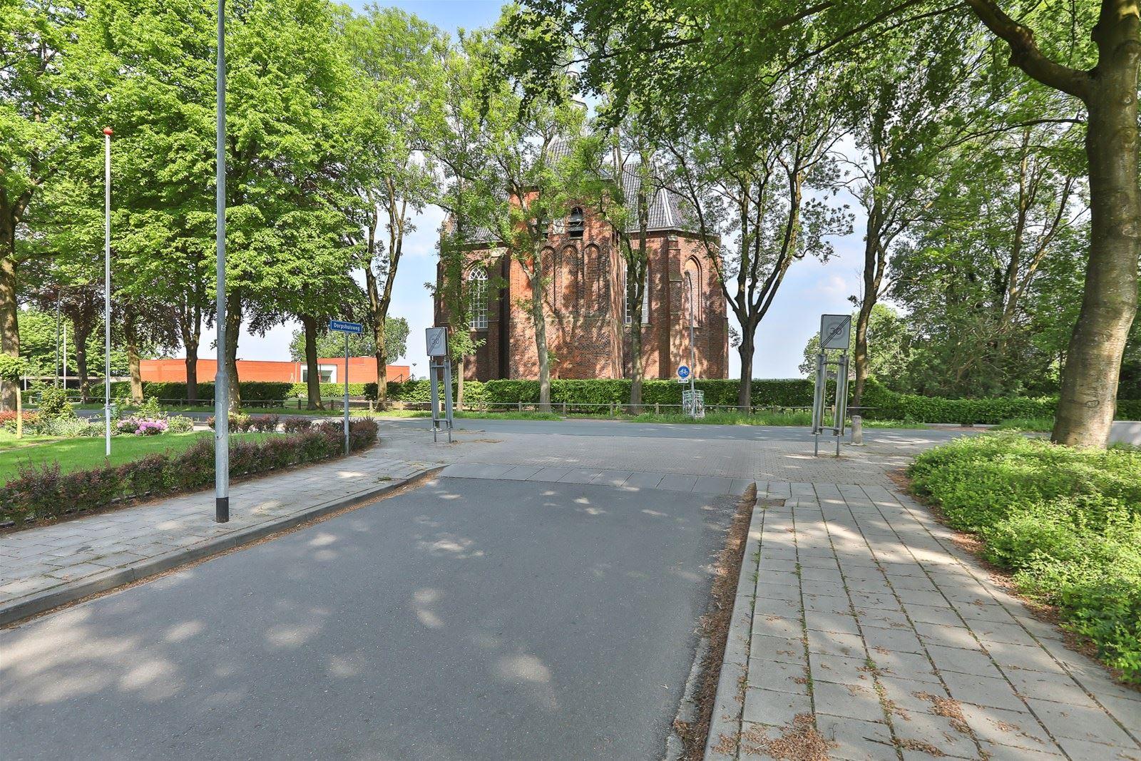 Verkocht: Dorpshuisweg 124 9617 BR Harkstede [funda]