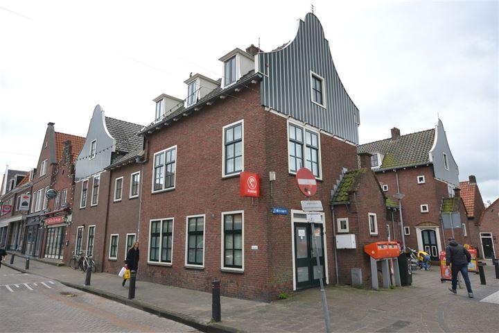 Europaplein 2, Volendam