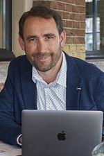 Luuk Ophoff (NVM-makelaar (directeur))
