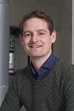 Arjan Boddeüs (Directeur)