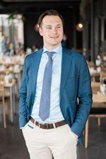 Jan van Eeden Petersman - NVM-makelaar