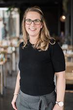Joyce de Vries - Administratief medewerker
