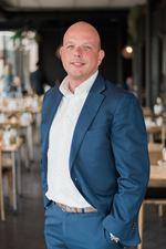 Mees van Rijswijk - Commercieel medewerker