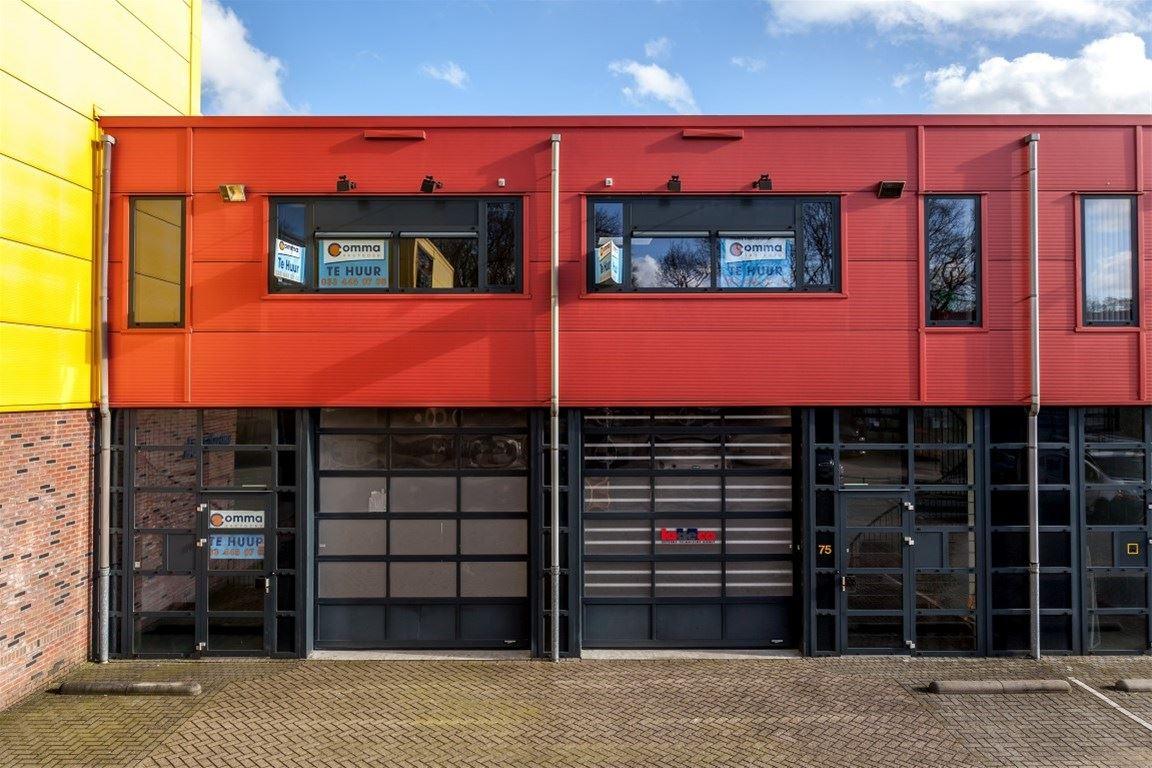 Garage Huren Amersfoort : Kantoor amersfoort zoek kantoren te huur siliciumweg sw