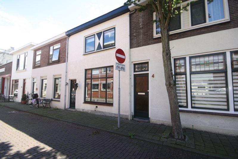 Verkocht nieuwstraat ep vlaardingen funda