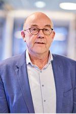 Ing. Gerard Bakker MRE, Directeur Vastgoedmanagement (Vastgoedadviseur)