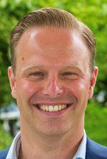 Michael Jellema (Kandidaat-makelaar)