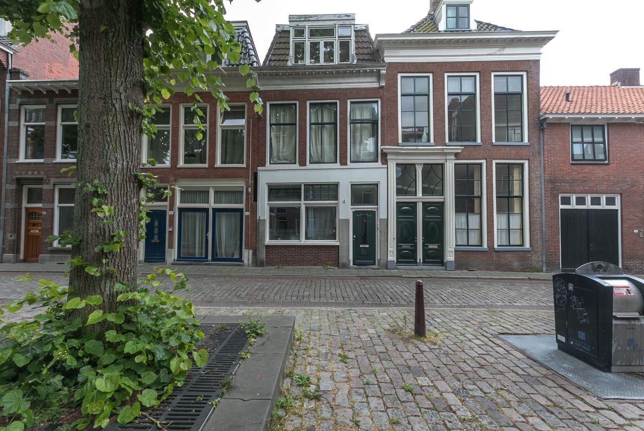 Verkocht turftorenstraat 36 9712 br groningen funda for Huizen te koop in groningen
