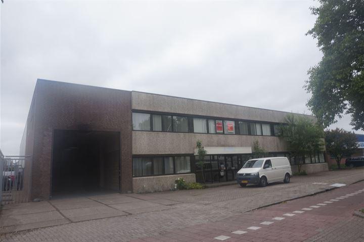 Lageweg 31, Katwijk (ZH)