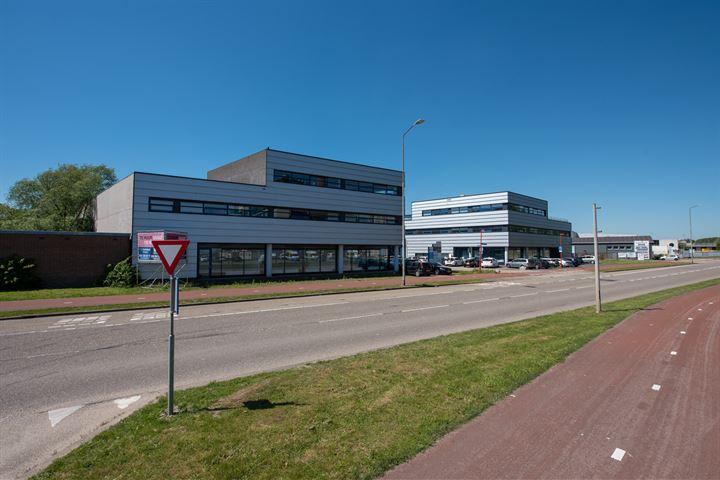 Radonweg 1, Utrecht