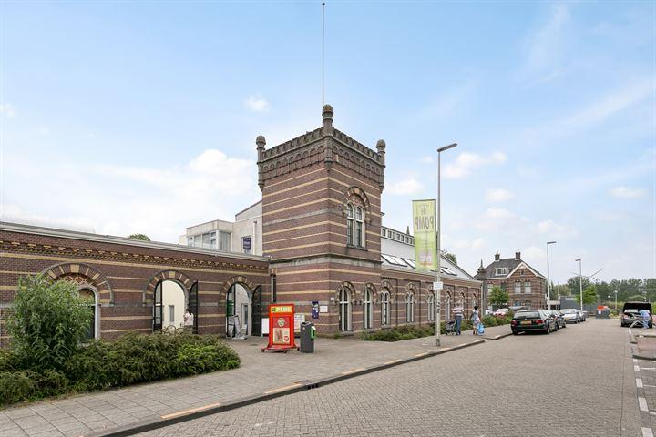 Rijnwaterstraat 23 A, Rotterdam
