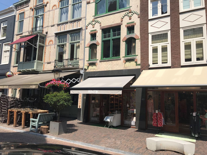 Utrecht zoek verhuurd oudkerkhof 38 3512 gl utrecht for Funda utrecht