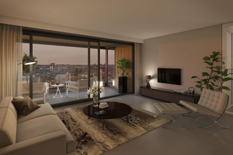 Bekijk foto 4 van Badhuiskade 109