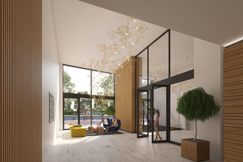Bekijk foto 5 van Badhuiskade 91