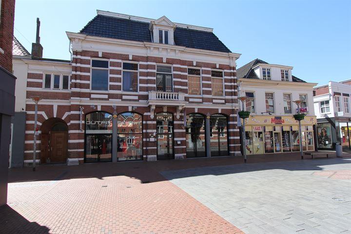 Langestraat 10 a en b, Winschoten