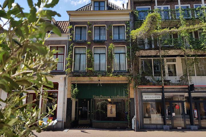 Koningstraat 58, Arnhem