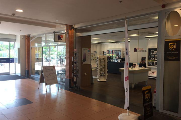 Winkelcentrum 17 C, Malden