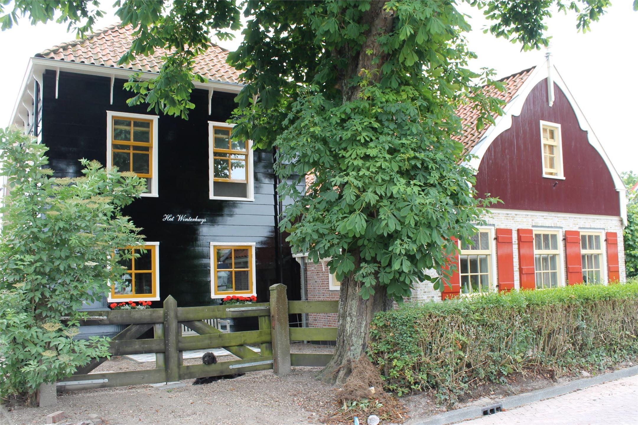 Huis te koop: Westergeest 61 1911 AG Uitgeest [funda]