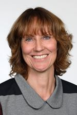 Ardi Groenen (Secretaresse)