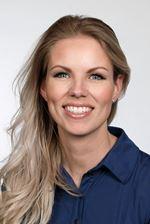 Linda Tillemans-Brugman - Secretaresse