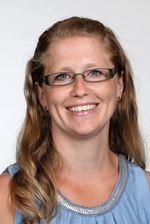 Petra van der Laan - Secretaresse