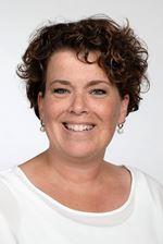 Peggy Tõnnissen - Secretaresse
