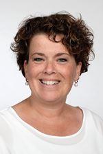 Peggy Tõnnissen (Secretaresse)